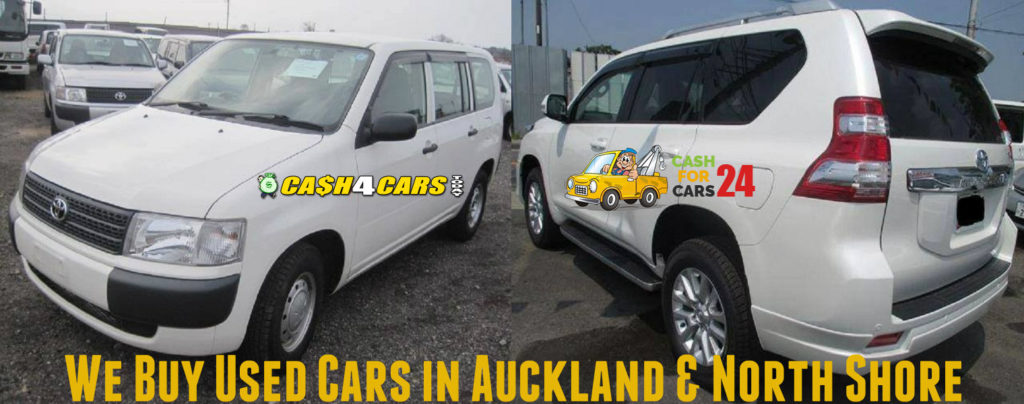 cash for cars New Zealand