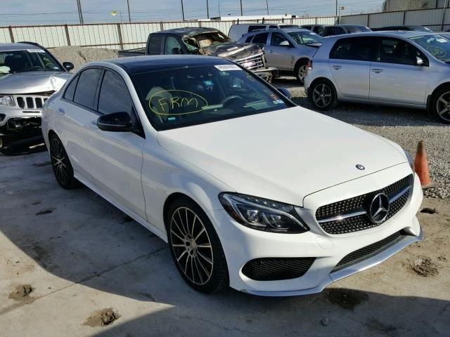 Mercedes wreckers Brisbane